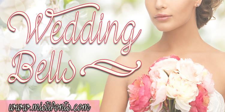 Wedding Bells Font