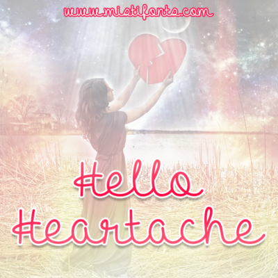 Hello Heartache