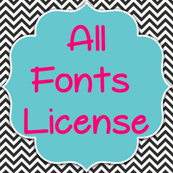 all-license