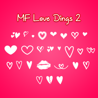 MF Love Dings 2
